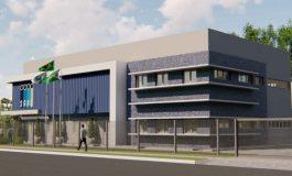 Vereadores requerem ao Ministério Público que impeça construção de nova sede do Saae