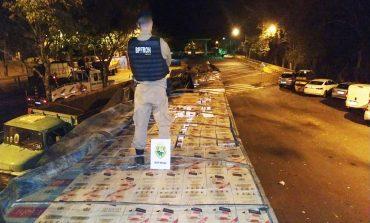 Operação Hórus: BPFron apreende contrabando em Guaíra e gera prejuízo de R$ 3,2 milhões a criminosos