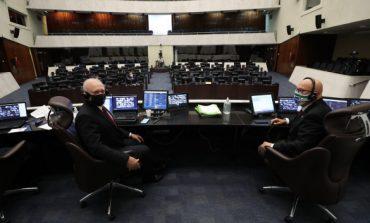 Assembleia Legislativa conclui primeiro semestre de 2020 com resultados positivos e sem recesso parlamentar