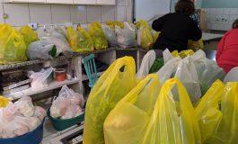 Famílias com filhos matriculados nos educandários públicos rondonenses podem solicitar kit de alimentação