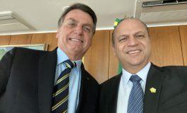 Deputado Ricardo Barros é o novo líder do governo Bolsonaro na Câmara dos Deputados