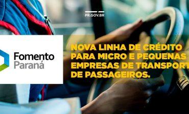 Prefeitura rondonense intermedeia linha de crédito da Fomento Paraná para empresas de transporte de passageiros
