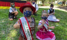 Cultura de Marechal Rondon prorroga até 2021 mandato dos eleitos no concurso Fritz e Frida Infantil