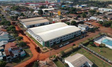 Prefeitura rondonense segue com licitação aberta para uso de módulos no Parque Industrial II