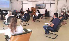 Município rondonense cria comitê de volta às aulas