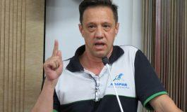 Veterinário da Adapar denuncia falta de servidores para fiscalização agropecuária na região