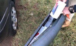 Polícia Rodoviária Federal apreende eletrônicos ocultos no banco traseiro do veículo em Cascavel