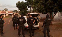 PF cumpre 600 mandados de prisão em 19 estados contra facção criminosa; a maior parte no Paraná