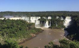 Parque Nacional do Iguaçu retoma atividades a partir de hoje