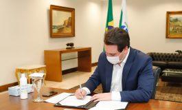 Governador sanciona repasse de R$ 2,2 milhões para fortalecer combate à corrupção