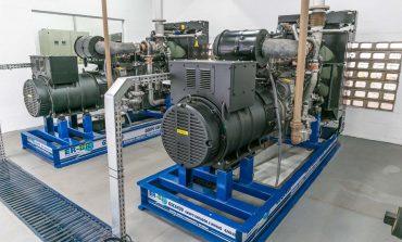 Usina de biogás de Entre Rios do Oeste é modelo para parceria entre Copel e CIBiogás na geração de energia