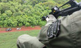 Paraná amplia as ações contra crimes tributários, tráfico e contrabando