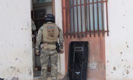 Operação Caixa Forte da Polícia Federal prende um homem em Guaíra; no Paraná são 101 mandados