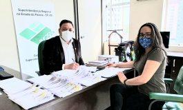 Famílias receberão contratos de concessão de uso em 39 municípios do Paraná