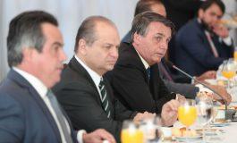 Bolsonaro anuncia auxílio emergencial de R$ 300 por mais quatro meses
