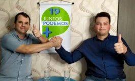 Oposição define candidatos a prefeito e vice em Quatro Pontes