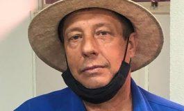 Agricultor Jair Fiori desiste da candidatura a vereador de Marechal Rondon e justifica a decisão