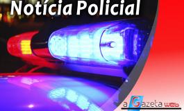 Polícia prende homem suspeito de estuprar criança de 4 anos em Capanema