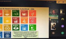 Oficinas online substituem encontros presenciais no desenvolvimento de convênio regional