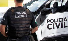 Polícia Civil prende homem que agrediu ex-companheira e descumpriu medida protetiva