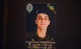 Soldado rondonense Daniel Trarbach Engelmann será homenageado com nome de Base Náutica