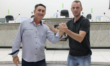 Convenção define Vilson e Marcelo como candidatos a prefeito e vice pela situação em Mercedes