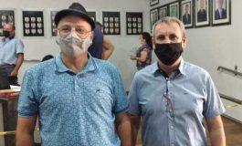 MDB vai com chapa pura e lança Vilson e Roque para disputar a eleição desse ano em Entre Rios do Oeste