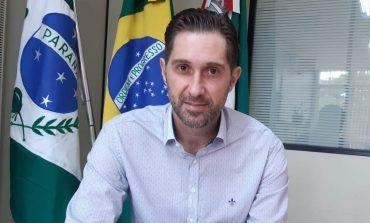 """Marechal Rondon: """"Eu tenho certeza que vamos fazer a maioria na Câmara"""", afirma Marcio Rauber"""