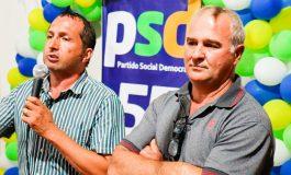 Oposição em Maripá confirma Jânio Quirino Alves e Milton Cividini para a majoritária