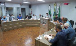 Vereadores apresentam projeto que revoga lei que acabou com tarifa mínima do Saae