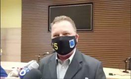 Andrey Herget (PTC) desiste da candidatura a prefeito de Pato Branco