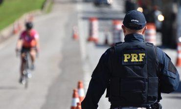 PRF traz orientações para o trânsito seguro de bicicletas em vias federais