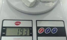 Operação Hórus apreende cocaína em Nova Santa Rosa