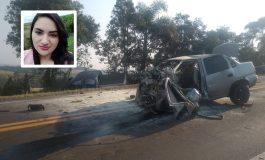 Terceira vítima de acidente na BR-280 tem morte cerebral e família autoriza doação de órgãos