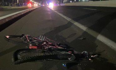 Ciclista morre atingido por caminhão em Marechal Cândido Rondon