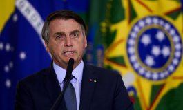 Bolsonaro fará cirurgia hoje em São Paulo