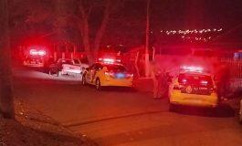 Adolescente de 16 anos é baleado nas costas, em Toledo