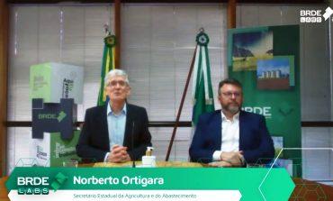 Startups apresentam soluções desenvolvidas para o setor agrícola