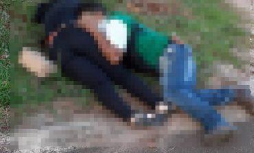 Homem comete suicídio depois de matar mulher a facadas no Sudoeste do Estado