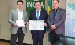 Incra/PR busca recursos e apresenta solução para regularização fundiária em Brasília