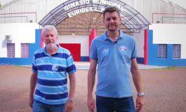 Coligação de Lari e Ricardo reafirma apoio de atletas do Veteranos e rebate nota do Clube Internacional