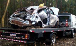 PRF prende quatro por roubo de veículo em Palotina, sendo três deles de Marechal Rondon