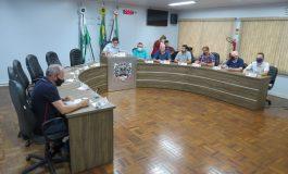 Câmara rondonense aprova em definitivo subsídios do prefeito, secretários e vereadores para 2021