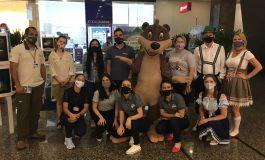 Adetur realizou a primeira Mostra Turística Regional