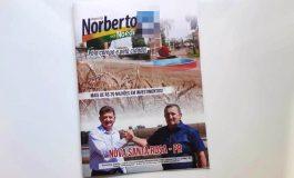 Justiça revoga liminar, libera revista de Norberto e Noedi e julga improcedente pedido da coligação Renova Nova Santa Rosa