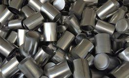 Paraná reciclou mais de 2.500 toneladas de latas de aço pelo Prolata