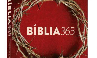 Ler a Bíblia em um ano é possível