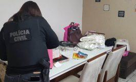 Polícia Civil prende vereador por venda de cirurgias bariátricas pelo SUS