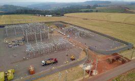 Marechal Cândido Rondon ganha nova subestação de energia