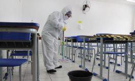 Governo autoriza o retorno de atividades extracurriculares no Paraná